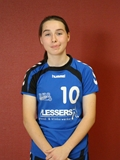Lieke Lourdaux